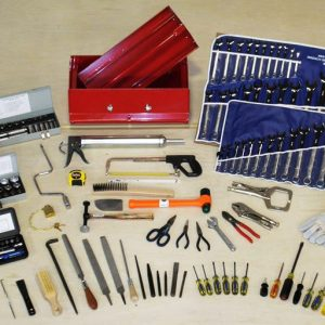 MDL K2960 – Body & Fender Repair Tool Kit