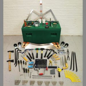 MDL K4010 – Carpenter's Tool Kit