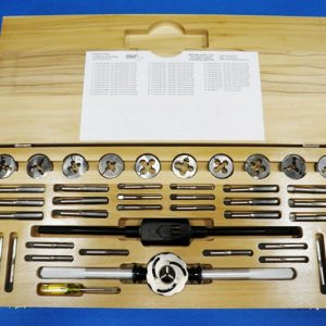 Screw Threading Set